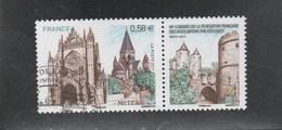 FRANCE 2011 - METZ OBLITERE YT 4554 - - France
