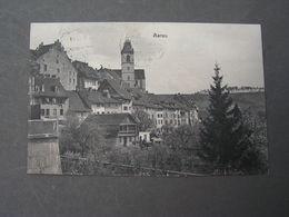 Aargau 1907 - AG Aargau