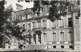 Brunoy (Seine-et-Oise) - L'Ecole Des Ombrages - Edition Bazar (A. Crassier) - Carte N° 5 - School