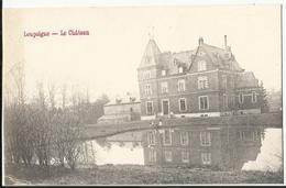 Loupoigne - Le Château (Genappe) - Genappe