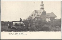GENVAL - Châlet Des Eaux - Rixensart