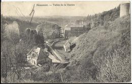 BEAUMONT - Vallée De La Hantes 1914 - Beaumont