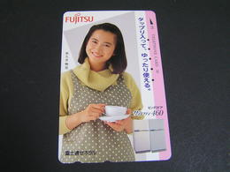 JAPAN WOMAN. - Japan