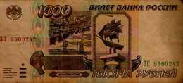 ?   1000 - Billets