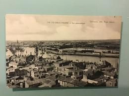 LES SABLES - D'OLONNE - Vue Panoramique - Sables D'Olonne