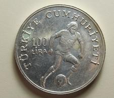 Turkey 100 Lira 1982 - Turquie