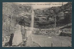 39 - Vallée Du Hérisson - Le Saut Girard - Non Classés