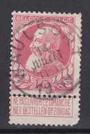 N° 74 WAULSORT - 1905 Grosse Barbe
