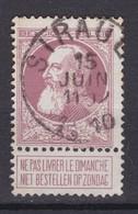 N° 77  SIRAULT - 1905 Grosse Barbe