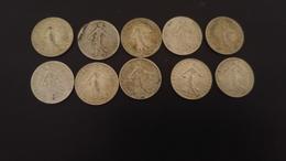 1f Argent - H. 1 Franc