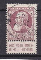 N° 77 TONGRES - 1905 Grosse Barbe
