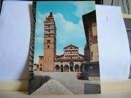 1972 - Pistoia - La Cattedrale - Chiesa - Chiese E Conventi