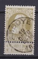 N° 75 ARDOYE - 1905 Grosse Barbe