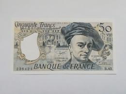 FRANCIA 50 FRANCS 1986 - 1962-1997 ''Francs''