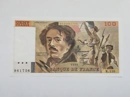 FRANCIA 100 FRANCS 1986 - 1962-1997 ''Francs''