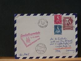 83/003  CP   DAR EL SALAAM  1961 - Kenya, Uganda & Tanganyika