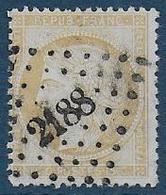 Sarthe - P.C. Du G.G.  2188  Le Mans - 1849-1876: Klassik
