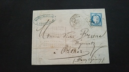 Timbre Français - Stamps