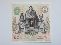 TAILANDIA 60 BATH 1987 - Tailandia