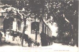 FR66 LE PERTHUS - Labouche 707 - Château De M. AZEMA - Pas Courante - Belle - Autres Communes