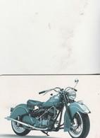 Allemagne 2003 - Motos
