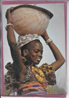 HAUTE VOLTA DADIGA  Près De BANFORA  Femme Peulh - Cartes Postales