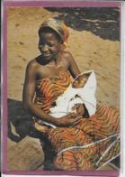 SOURIRES D' AFRIQUE - Cartes Postales