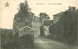 WW MORESNET. Le Moulin Schyne 1919 - Saint-Vith - Sankt Vith