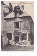 PLOERMEL - Maison Du Duc De Mercoeur - Ploërmel
