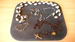 Lots De Bijoux Anciens - Jewels & Clocks