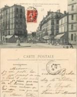[510720]France  - (75) Paris, Rue De La Tombe-Issoire Prise De L'Avenue De Montsourjs - France