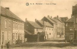 """WW MORESNET. Magasin """" Au Bon Marché """" Centre Du Village - Saint-Vith - Sankt Vith"""