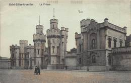 Bruxelles Brussel  St-Gilles St-Gillis   Prison Centrale   Gevangenis       I 5613 - St-Gillis - St-Gilles