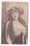 Carte Postale     Mme Hegion Opera - Opera