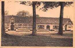 Waasmunster  Lusthof Lekkerbek  Café Restaurant  Heide Kapel        I 5616 - Waasmunster