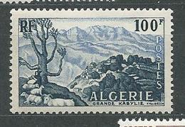ALGERIE  N°  331  **  TB - Algérie (1924-1962)