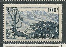 ALGERIE  N°  331  **  TB 2 - Algérie (1924-1962)