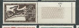 ALGERIE  N°  332  **  TB 1 - Algérie (1924-1962)
