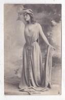 Carte Postale La Cavalieri - Théâtre