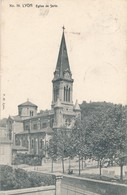 CPA - France - (69) Rhône - Lyon - Eglise De Serin - Autres