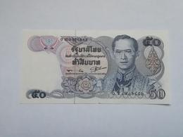 TAILANDIA 50 BATH - Tailandia