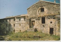 19 / 2 / 238  -  ANCIENNE  ABBAYE  DE  VALCROISSANT   ( 26 )  - C P. M. - Autres Communes