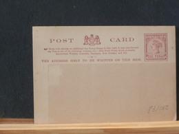 83/062  POST CARD    VICTORIA - 1850-1912 Victoria