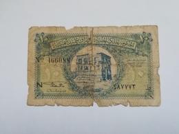 EGITTO 10 PIASTRES 1940 - Egitto