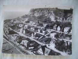 76 Ste Adresse Vue Aérienne Le Cap De La Hève - Sainte Adresse
