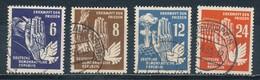 DDR 276/79 Gestempelt - DDR