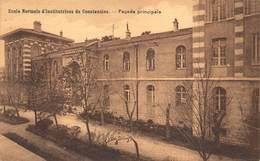 Algerije   Ecole Normale D'institutrices De Constantine        I 5637 - Algérie