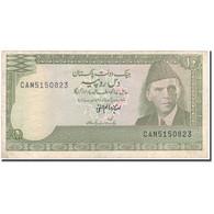 Billet, Pakistan, 10 Rupees, KM:29, TTB - Pakistan