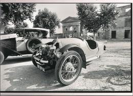 Photo Originale D'une Voiture Des Années 1920 - Marque à Identifier -  30 X 20 Cm - - Cars
