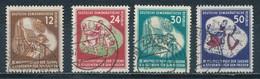 DDR 289/92 Gestempelt - DDR